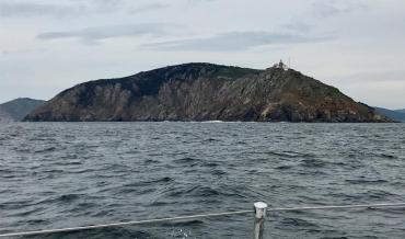 Cape Finisterre 2